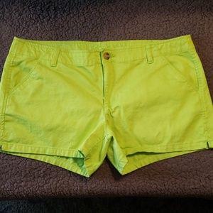 🔥5 for $20🔥 Arizona Jean Co shorts sz-15